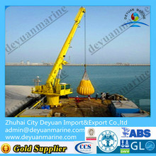 China Marine/Ship/Boat Knuckle Boom Crane With Low Price