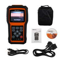 Original Foxwell Products NT500 VAG Scanner NT500 Auto Diagnostic Tool for VW/AUDI vehicles From 1996