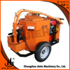 Asphalt road crack sealing machine with 5m heating tube(JHG-100)