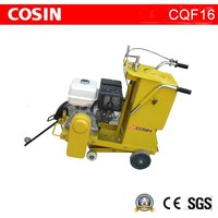 CQF16 saw cutters for construction project cement and concrete
