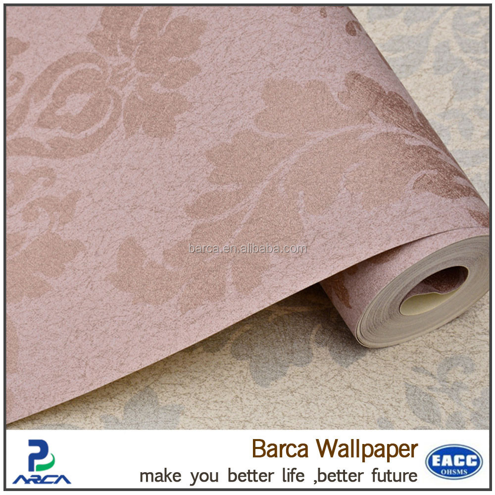 Wholesale private design wallpaper factory guangzhou