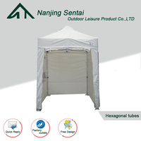 2014 New High Quality Mobile House Waterproof Outdoor Camping Tent / Marquee / Pop Up Canopy