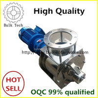 modulating control valve airlock valve ,air lock in flour factory