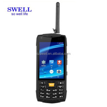 itel mobile phones SWELL N2 wcdma gsm two way radio phone NFC dual sim rugged military unlocked verizon intelligent techno phone