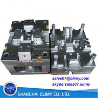 Professional making multi-cavity injection plastic mould for medical parts