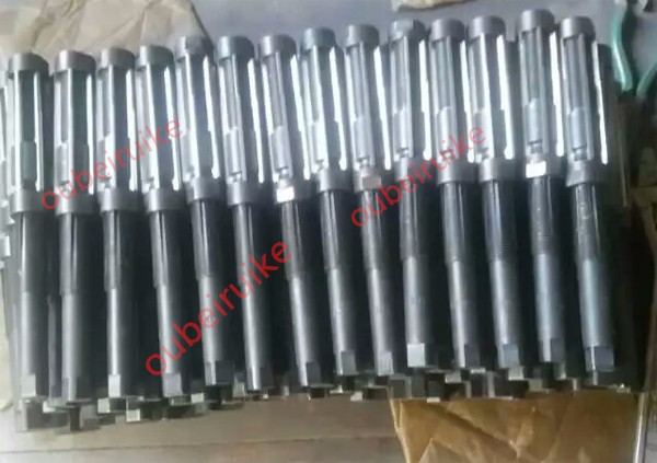 Export Quality Straight Shank Adjustable Hand Reamers