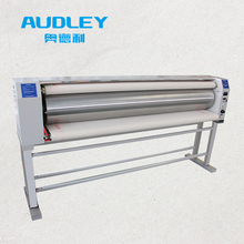 1800 t-shirt high speed rotary heat press transfer printing machine prices with CE