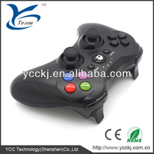 new arrival universal 2.4Ghz frequency game joystick for ps3 /original design controller available for ps-3 game