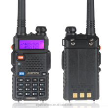 Professional ham radio wholesale bao feng UV5R walkie talkie