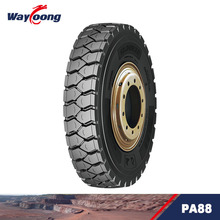 10.00-20 truck tires for heavy load truck