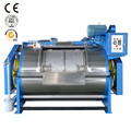 50kg industrial horizontal washing machine for laundry factory