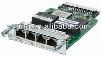 Used 100% Original Hot Selling Cisco Module HWIC-4T