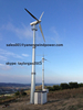 windkraftanlagen electric pitch regulated wind turbine 20kw with 12m rotor diameter