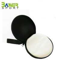 High quality black cd dvd storage case