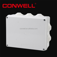 ABS electronic cable junction box