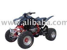400cc Sports ATV With 3 Cylinder Engine And Inbuilt Reverse