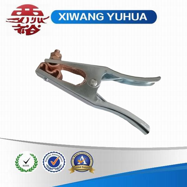 electrical welding earth clamp tools