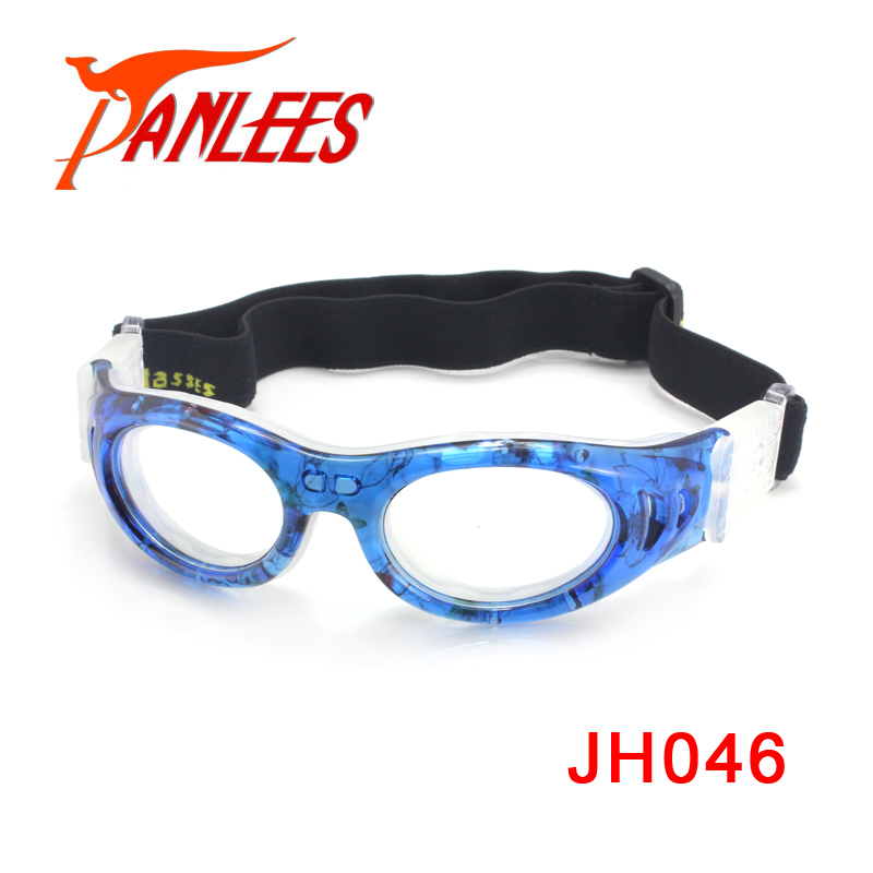 Panlees Kids basketball sport glasses protect eyes glasses safety goggles