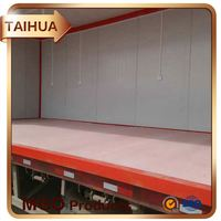 Fire Resistant Mgo Wallboard