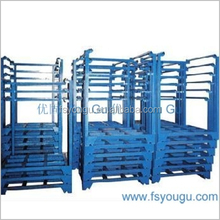 stainless steel metal pallet racking system directly factory price