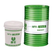 jet pump oil for high pressure booster vacuum pumps