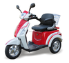 popular hot selling 3 wheel mobility tricycle/electric scooter/bike/motorcycle for older/handicapped/disabled for sale