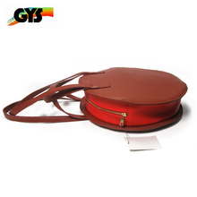 Hot Sale Cheap Ladies Pu Leather Handbag At Low Price