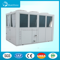 Offer strong wind air cooled multi water chiller with heat recover