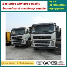 Gold supplier--used trucks v olvo fh12 with good condition