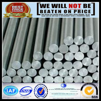 Trustworthy Manufacturer and Supplier 416 Stainless Steel Bar