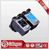 Remanufactured Ink Cartridge Replacement for Canon PG40 0615B002 CL41 0617B002