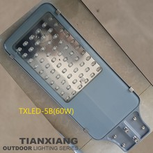 Different types of Durable with cool white available led street light
