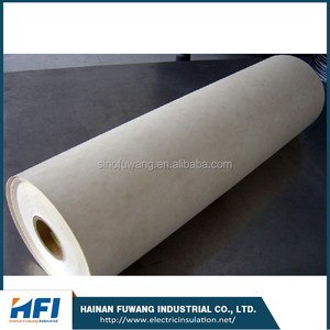 China supplier polyester film/nomex paper flexible composite material