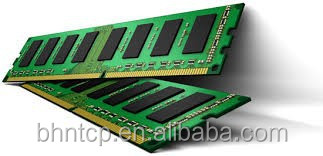 Used Branded Tested ram memory ddr2 4gb laptop