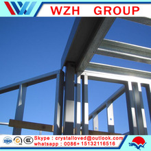 Light Steel Villa, Sandwich Panel Prefab Kit Home, Studio Office, Shed from china supplier