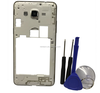 Replacement Middle Bezel housing For Samsung Galaxy Grand Prime G531 G531F