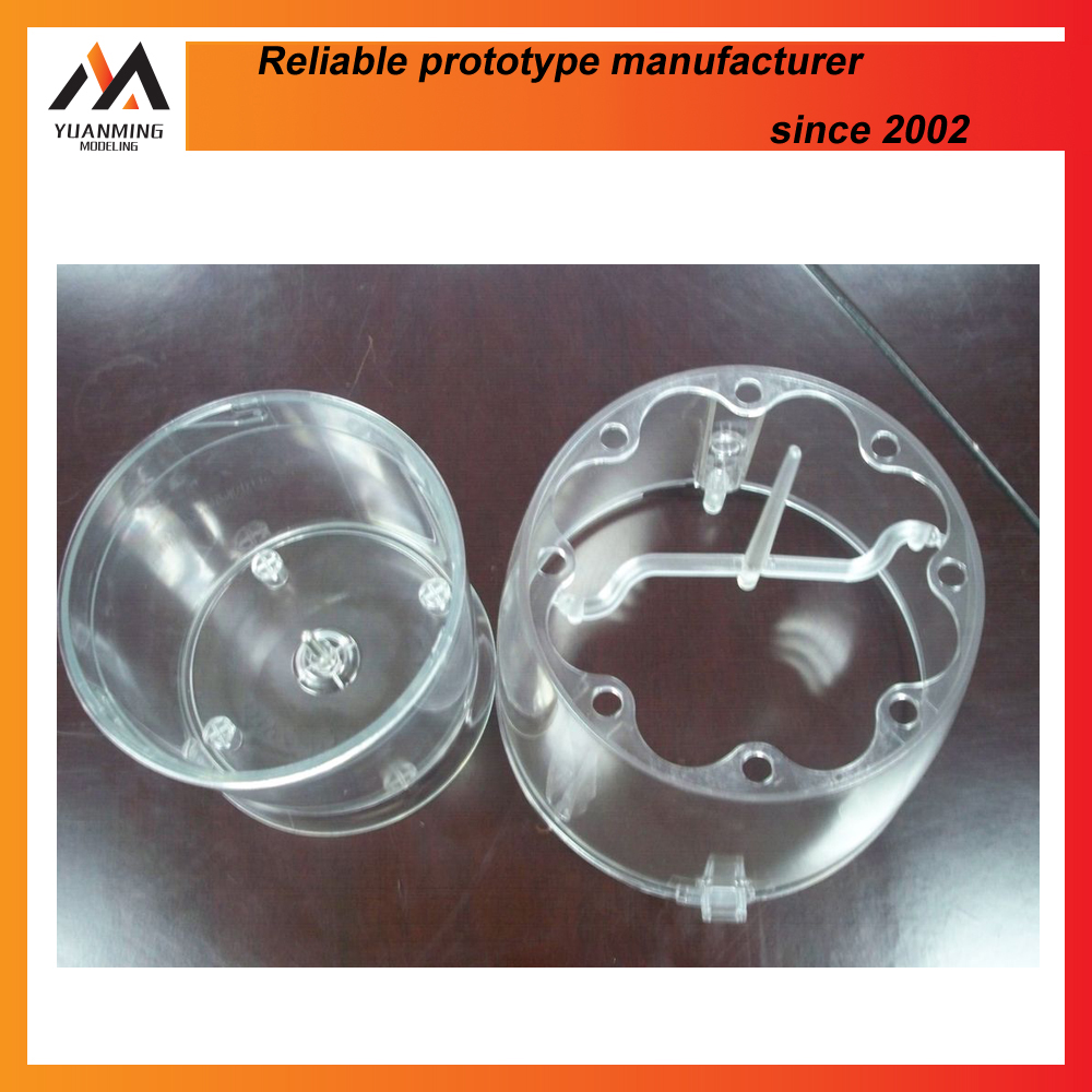 ABS PC PMMA Acrylic PA nylon66 PP PE PVC TPR Rubber Silicone metal aluminum plastic injection mold