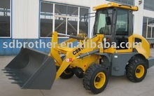 CS915 small wheel loader with CE(Original Cummins engine)