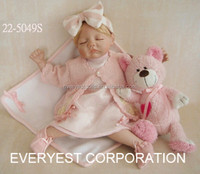 baby shop reborn doll kits/baby doll that cries/drink milk baby dolls