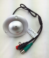 Censee Sony323 sensor 1080P 4 IN 1 AHD/TVI/CVI/CVBS UFO Flying Saucer Elevator Hidden Camera