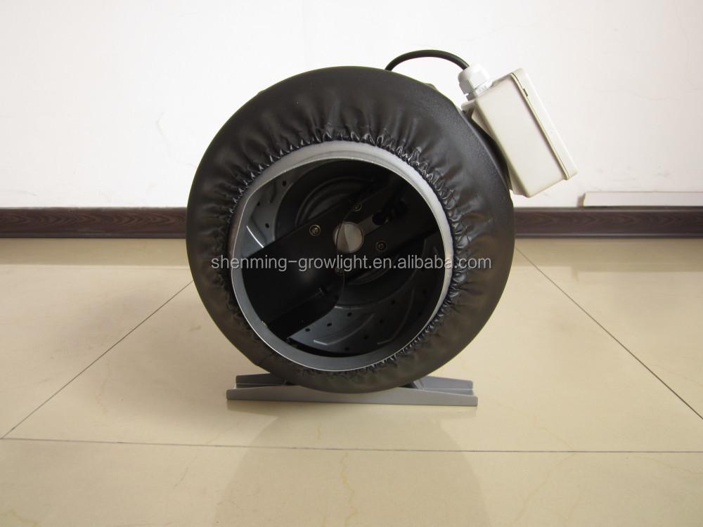 High Flow Air Blower : High air flow mini inch output fan blower kit buy