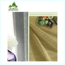 Taiwan supplier S.Y.LIANGS Embroidered Curtain Drapery Voile Curtains Sheer Window Panel