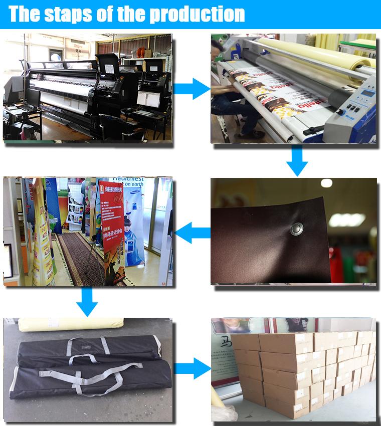 Modern Exhibition Stand Goals : Modern display shelf banner exhibition stand