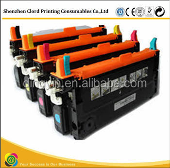 Compatible 6180 Color Toner Cartridge for Xerox Phaser 6180MFP/6180DN/6280/6280MFP/6280DN Laser Printers