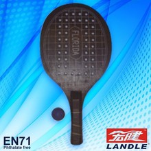 plastic wooden MDF carbon rackets set hockey racket