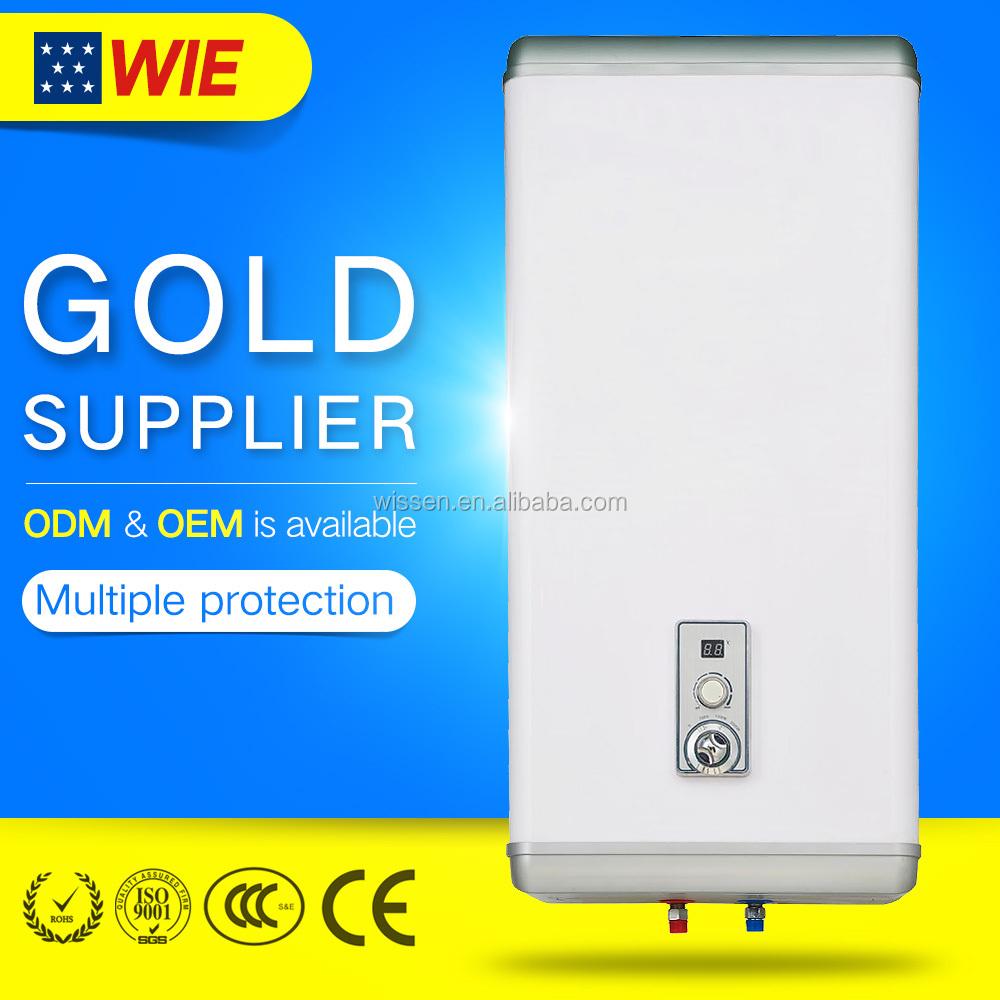 Scaldabagno elettrico riscaldatore di acqua del rubinetto riscaldatore di acqua calda elettrico for Riscaldatore di acqua calda del cpvc
