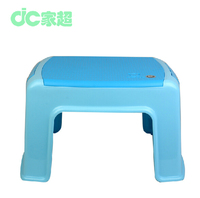Non-slip baby kids seat stool plastic stacking stools