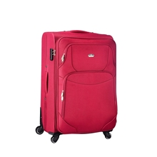 Fancy Lightweight and Expandable Large 4 Wheel travel time Suitcase set