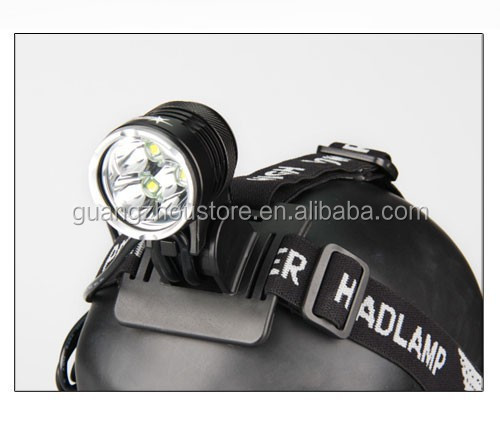 GZ430089 high quality BL02 <strong>bicycle</strong> <strong>led</strong> flashlight.