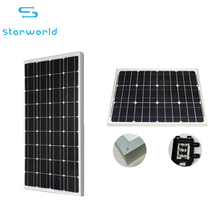 High quality high efficiency 300w 330w 350w photovoltaic polycrystalline solar panel for home system